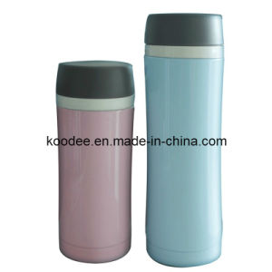 for Lady Stainless Steel Thermos (KD-187)