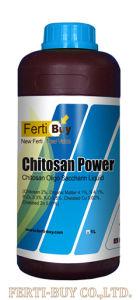Chitosan Power (Chitosan Oligo Saccharin Liquid)