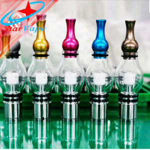 High Quality Dry Herb Vaporizer Glass Globe Vaporizer