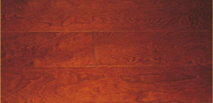15mm Popular Engineered Wood Flooring (birch material) pictures & photos