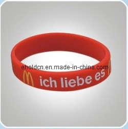 Silicon Bracelet Wristband -EH017