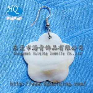 Fashion Jewelry Shell Earrings