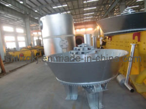 QM Coal Gasifier, Gas Generating Furnace