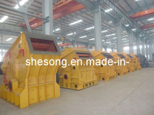 Impact Crusher/Stone Impact Crusher /Granite Impact Crusher /Coal Impact Crusher (PF) pictures & photos