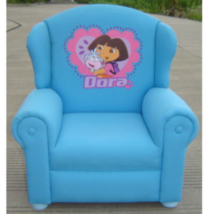 Dora High Back Reading Chair (XT9-59)