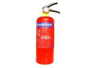 1kg ABC Dry Powder Fire Extinguisher (RM-F-1kg)