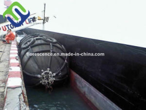 High Quality Gas-Filled Marine Rubber Fender (in Various Specifications)