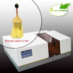 Double Beam Infrared Spectrophotometer pictures & photos
