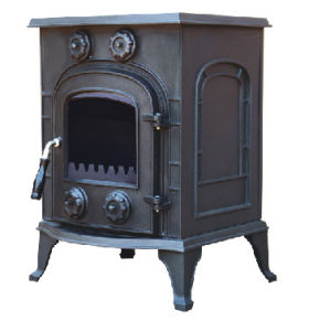 Cast Iron European Free Standing Stove (FIPA 030) /Heater pictures & photos