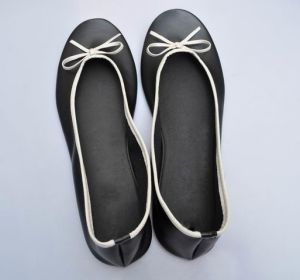 Fully Rollable Shoes