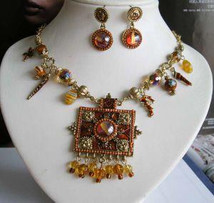 Jewelry Set (BGNC080910-5)