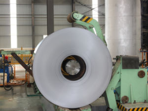 High Quality Low Price Cold Rolled Coil pictures & photos