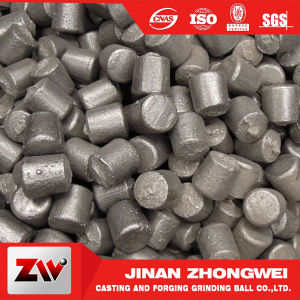 Cast Grinding Cylpebs for Ball Mill pictures & photos