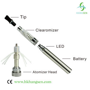 Newest EGO CE5 E Cigarette with Rebuildable Clearomizer pictures & photos