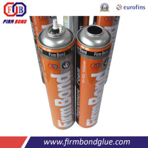 Chemical Glue PU Foam for Door and Window Installation pictures & photos