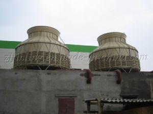 JLTSeries Counter Flow Round Cooling Tower (JLT-150L/UL) pictures & photos