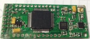 5.8 G RF Wireless Modules for Microphones, Speakers, Headphones, Transceivers pictures & photos