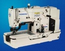 Lockstitch Straight Buttonhole Industrial Sewing Machine (ES-781 (HX-781))