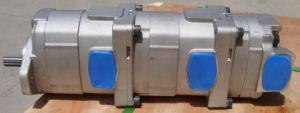 Komatsu Gear Pump 70555-24130 for Sale pictures & photos