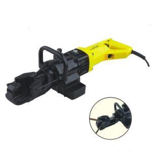 Electro-Hydraulic Rebar Bender (WXG-16W)