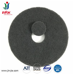 16 Inch Floor Cleaning Pads for Floor Machine Floor Buffing Usage pictures & photos