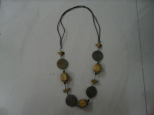 Fashion Necklace Jewelry (XL-139-1) pictures & photos