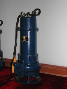 Submersible Centrifugal Grinder Pump (MP Series) pictures & photos