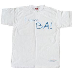 Printing T-shirts(LQTS01)