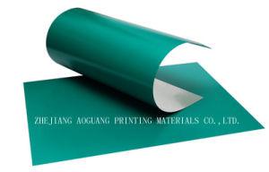 Long Run Printing Plate