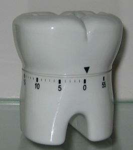 Timer, Tooth Shape (ZOT609)