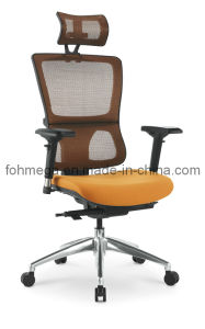 Modern Ergonomic Full Mesh Chair (FOH-X4P-3A) pictures & photos