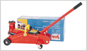 Floor Jack (T30102) pictures & photos