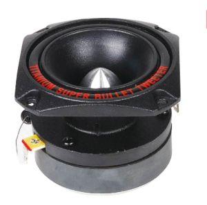 Car Audio Aluminium Dome Super Tweeter (St-04b) pictures & photos