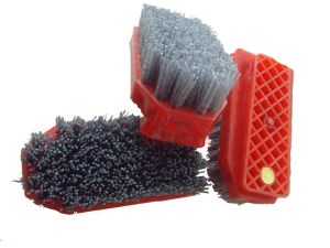 Diamond Tool, Polishing Brush (XH-PB)