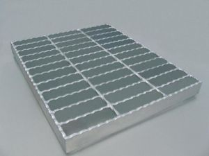 Good Quality of Steel Grating with Lowest Price pictures & photos