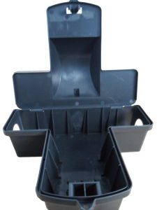 Plastic Mould Part for Mouse Trap