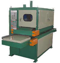 Veneer Scarf Joint Machine