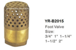 Brass, Bronze Check Valve, Forging, Slinging pictures & photos