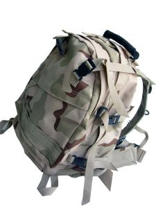 Tactical Backpack - 3 pictures & photos