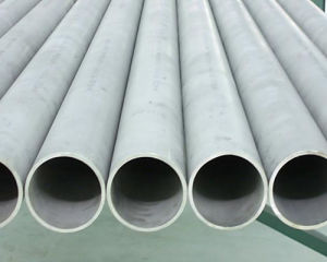 Liquid Transport SMLS Stainless Steel Tubes pictures & photos