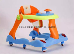 2016 Top Quality Baby Walker GS-04D pictures & photos
