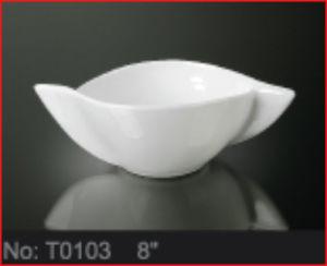 Hotel and Retaurant Porcelain Bowls