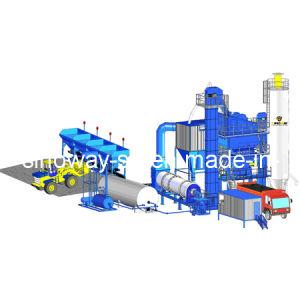 120ton/H Asphalt Mixing Plant (SWABP1500) pictures & photos