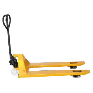 High Quality 3500kg Heavy Duty Hand Pallet Truck (DF PUMP) pictures & photos