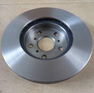Ts16949 Auto Part Brake Disc pictures & photos