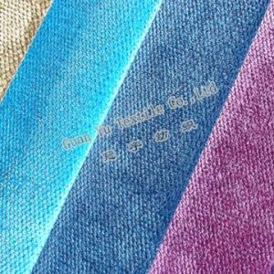 Cushion/ Sofa Upholstery Corduroy Fabric (GL-29) pictures & photos