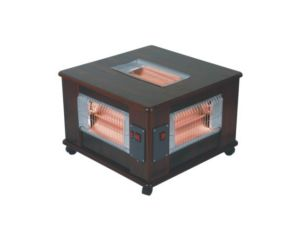Quartz Heater QH-90P