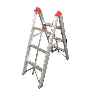 Aluminium Extension Ladder for Globle Market pictures & photos