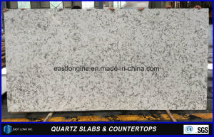 Artificial Quartz Stone for Slab/ Solid Surface/ Building Material pictures & photos