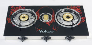 Gas Stove (YD-3GT03-1)